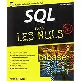 SQL pour les Nuls, nouvelle édition