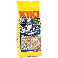 Kiki alimento pajaros exoticos 1 kg
