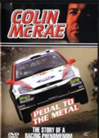 colin-mcrae-pedal-to-the-metal-dvd