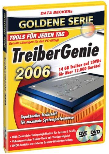 Treiber Genie 2006 (DVD-ROM)