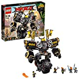 LEGO Ninjago Movie 70632 - Cole?s Donner-Mech, Cooles Kinderspielzeug - LEGO