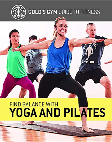 Find Balance With Yoga and Pilates