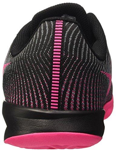 Nike Herren 818952-008 Turnschuhe Schwarz