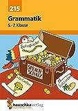 Grammatik 5. - 7. Klasse. - Gerhard Widmann
