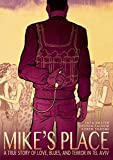 Mike's Place: A True Story of Love, Blues, and Terror in Tel Aviv by Jack Baxter front cover