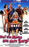 Hol' die Mama aus dem Sarg! [VHS]