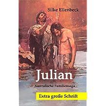 Julian - Extra große Schrift