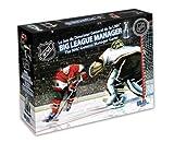 NHL Big League Manager Board Game - Otta...