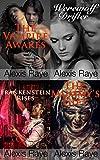 Monster Bundle (Paranormal Multi-Author Erotica Bundle Book 1) - Best Reviews Guide