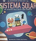 El profesor Astro Cat y las fronteras del sistema solar