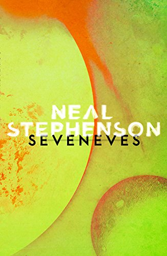 Seveneves por Neal Stephenson