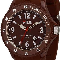 Fila Unisex Watch FA1023-G-BR