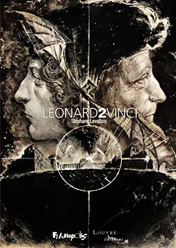 Léonard 2 Vinci par Stéphane Levallois