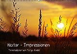 Natur - Impressionen Terminkalender von Tanja Riedel österreichische EditionAT-Version  (Wandkalender 2015 DIN A2 quer): Bilder zum Entspannen und ... der Natur (Geburtstagskalender, 14 Seiten)