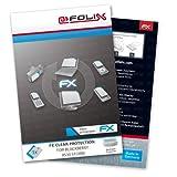 atFoliX  FX-Clear Film de protection d'écran pour Blackberry 9530 Storm