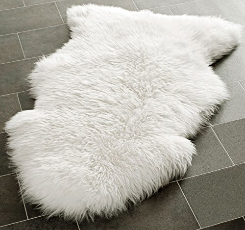 livebox-dekorative-luxus-faux-lammfell-sitzbezug-stuhl-pad-plain-shaggy-wolle-natur-superweicher-tro