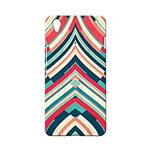 G-STAR Designer Printed Back case cover for Oneplus X / 1+X - G2158