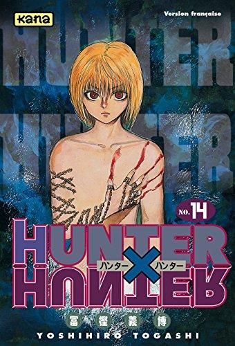 Hunter X Hunter, tome 14
