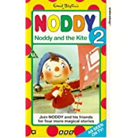 Noddy: 2 - Noddy And The Kite