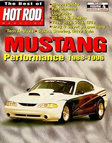 Mustang Performance 1988-1996