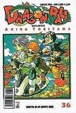 Dragon Ball Deluxe n. 36 di Akira Toriyama ed.StarComics