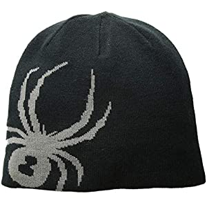 Spyder Herren Reversible Innsbruck Hat Cold Weather