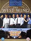 The West Wing : Complete Season 2 [DVD]