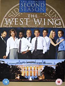 The West Wing - Complete Series 2 [UK Import]