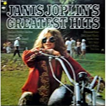 Janis Joplin's Greatest Hits [Vinyl LP]
