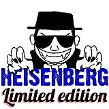 Arôme Heisenberg 30ml - Vampire Vape - Sans tabac ni nicotine - Vente interdite au...