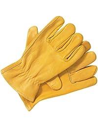Dickies GL0300 Unlined Premium Goatskin Leather Glove