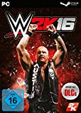 WWE 2K16 (Code in der Box) - [PC]