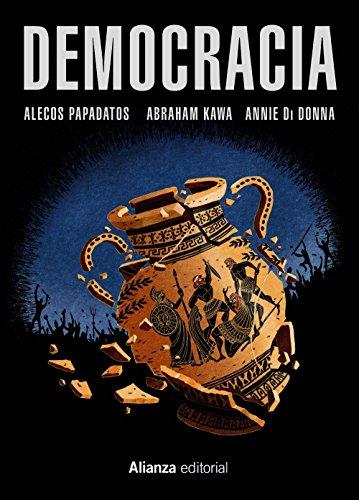 Democracia (cómic) (Libros Singulares (Ls))