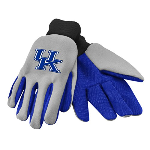 Forever Collectibles NCAA Arkansas Razorbacks 2015 farbigen Palm Utility Handschuh, unisex, Kentucky 2015 Utility Glove - Colored Palm, Kentucky Wildcats
