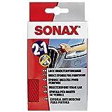 Sonax 426100 Éponge à insectes D/GB/F/NL/I/E