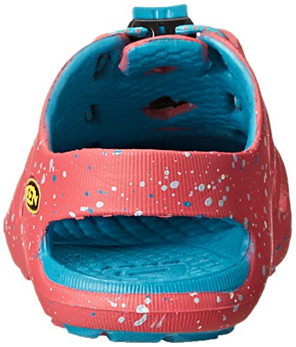 Girls Baby Outdoor-Sandalen Rio Toddler honeysuckle/capri breeze