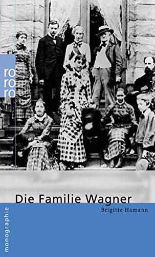 Auf Filme Familie Dvd Mann (Die Familie Wagner)