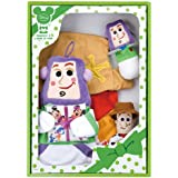 Disney Happiness is a state of mind gift set Toy Story L (japan import)