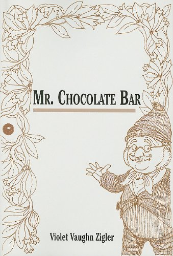 Mr. Chocolate Bar