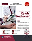Country Wise Import Duty Ready Reckoner with CD (Third Edition, 2017)