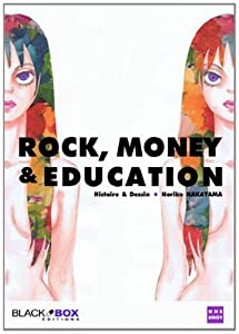 Rock, Money & Education Edition simple One-shot