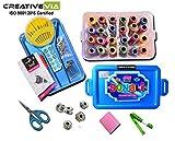 #10: CreativeVia Plastic Multipurpose Tailoring Kit
