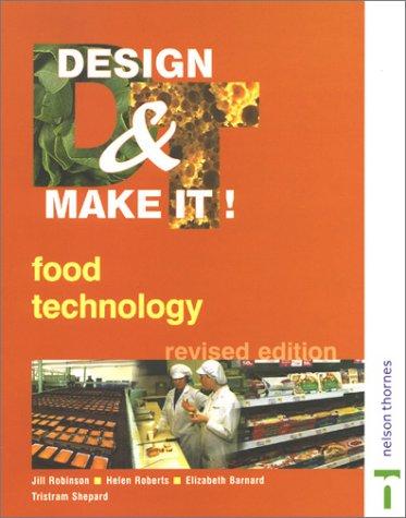 design-make-it-gcse-revised-food-technology