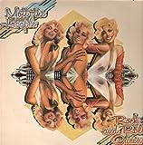 Rock and Roll Queen [Vinyl LP] [Schallplatte]