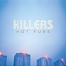 Hot Fuss [Vinilo]