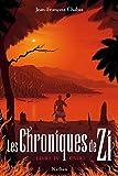 Les Chroniques de Zi - Oviri - Dès 13 ans (4)