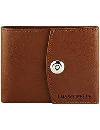 Lusso Pelle Women's Leatherette Clutch Wallet