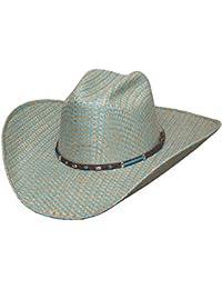 71256c99e5142 Montecarlo Bullhide Hats WHAT A NIGHT 50X Jute Straw Cowboy Western Hat (6  7