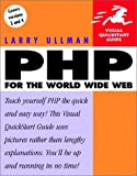 PHP for the World Wide Web:Visual QuickStart Guide with Computing Mousemat (Visual QuickStart Guides)