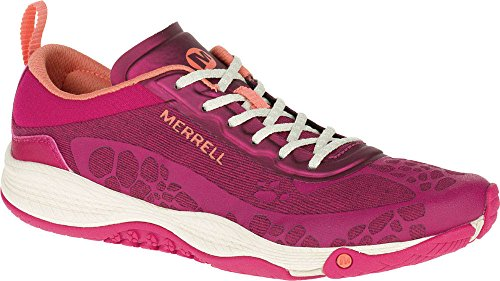 femminile II Running Shoes Merrell Fucsia Soar All Out IzxpOH